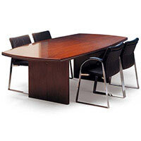 Veneer Boardroom Tables