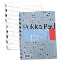 Wirebound Notebooks