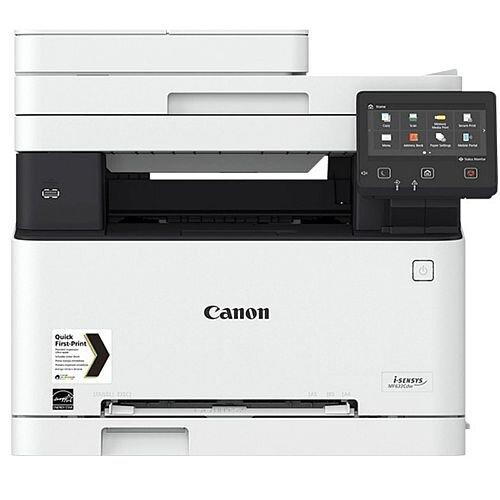 Canon i SENSYS MF633Cdw Multifunction printer colour