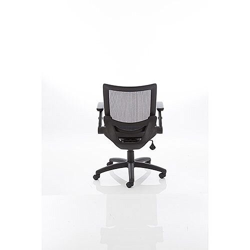 Prime Fuller Task Operator Mesh Office Chair With Folding Arms Creativecarmelina Interior Chair Design Creativecarmelinacom