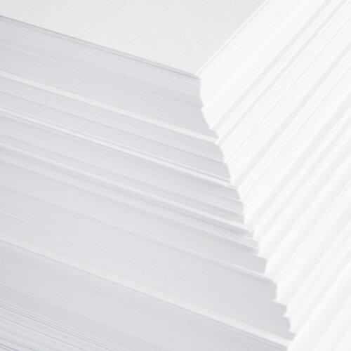 Whitebox A4 75gsm White Printer Paper Box of 2500 Sheets