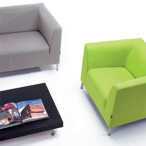 SIGMA Sofa & Armchair