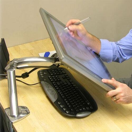 Ergotron Mx Desk Mount Lcd Arm Mounting Kit