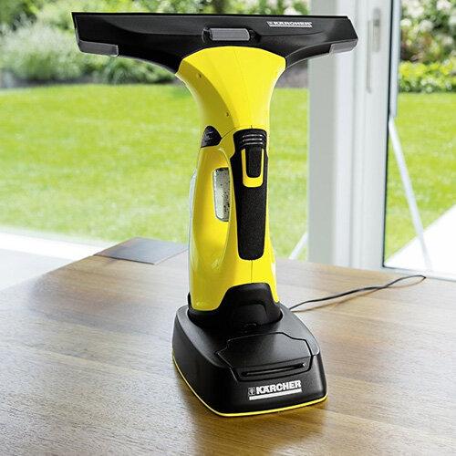 karcher window vac charging station for wv5 26331250. Black Bedroom Furniture Sets. Home Design Ideas