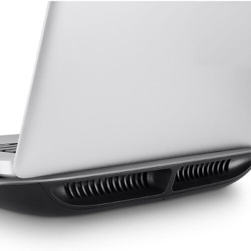Belkin CoolSpot Anywhere Laptop Cooling Pad Black