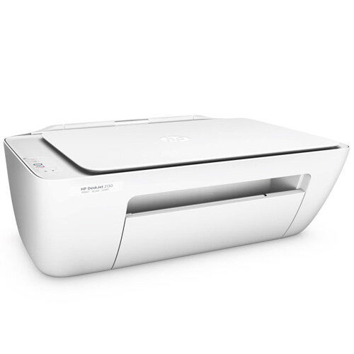 HP Deskjet 2130 All-in-One Multifunction Printer Colour A4 ...