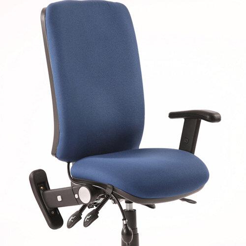 Folding Task Chair