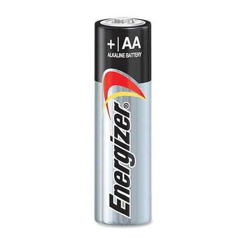 Energizer Max 50 AA /& 50 AAA Pack Long Lasting Alkaline Batteries