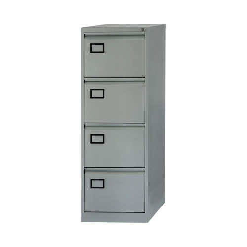 grey lockable ref by foolscap contract bisley filing cabinet product steel file drawer trexus