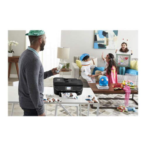 Hp Envy Photo 7830 All In One Multifunction Printer