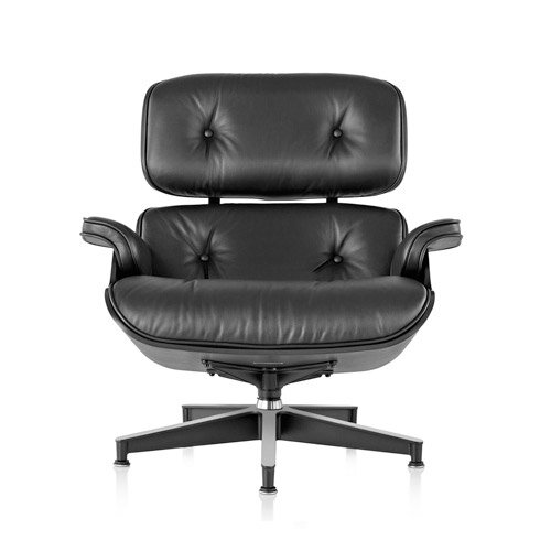 Remarkable Herman Miller Eames Lounge Chair And Ottoman Huntoffice Co Uk Pdpeps Interior Chair Design Pdpepsorg