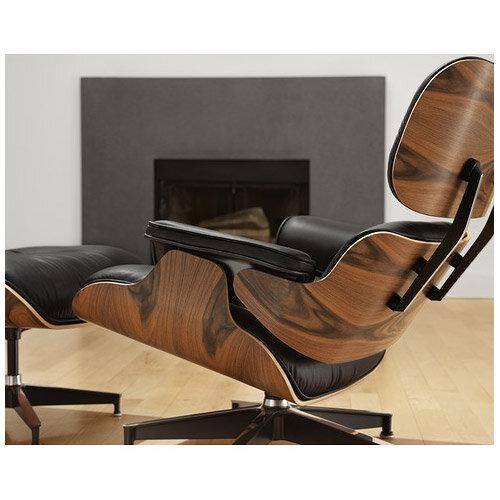 Brilliant Herman Miller Eames Lounge Chair And Ottoman Huntoffice Co Uk Uwap Interior Chair Design Uwaporg