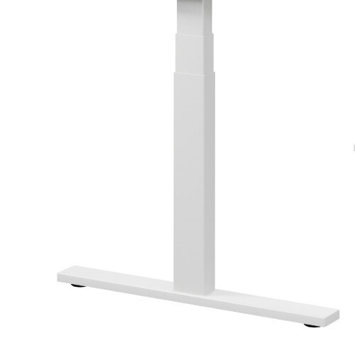 LEAP Electric Height Adjustable Sit Stand Desk ...