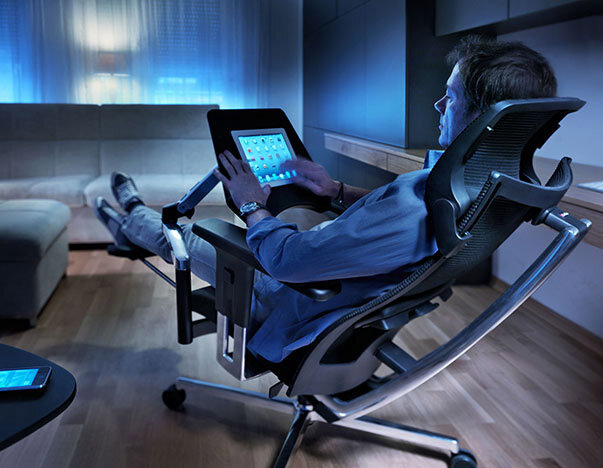 Miraculous Mposition Ergonomic Office Chair Huntoffice Co Uk Ocoug Best Dining Table And Chair Ideas Images Ocougorg