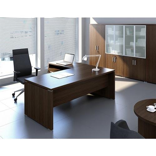 Quando Executive Desk ...