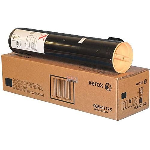 Xerox 006R01175 Black Toner Cartridge