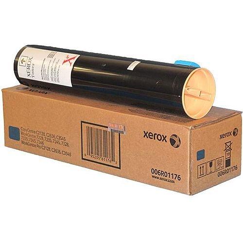 Xerox 006R01176 Cyan Toner Cartridge