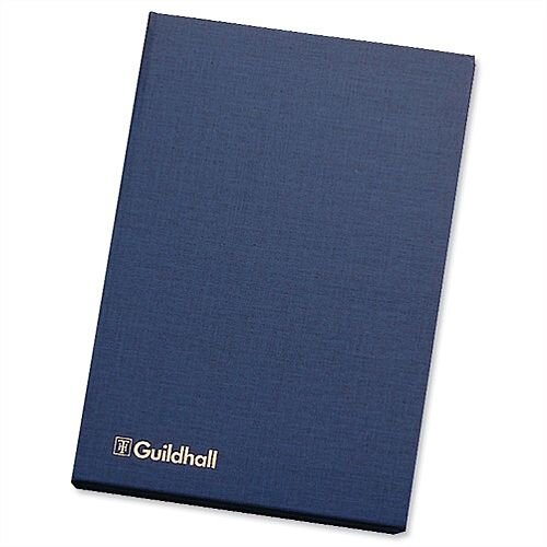 Guildhall Account Book 31 Series 2 Cash Column 31/2Z