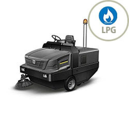 Karcher KM 150/500 R Lpg Ride-on Sweepers 11861230