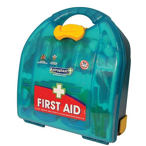 Mezzo HSE 21-50 Person First Aid Kit 1001047