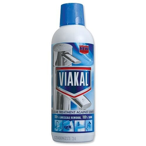 Viakal Original Descaler Liquid 500ml Ref 372983