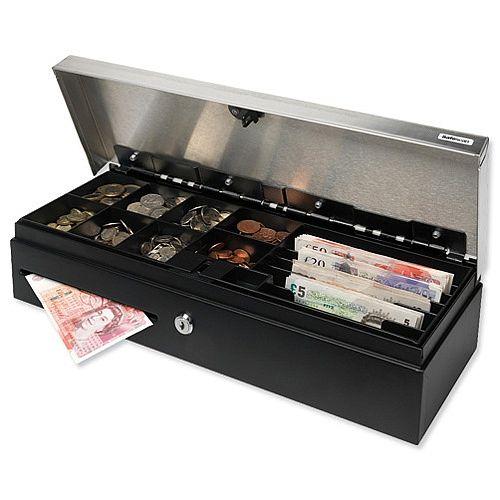 Safescan Cash Drawer SD-4617S Flip Top Standard Use