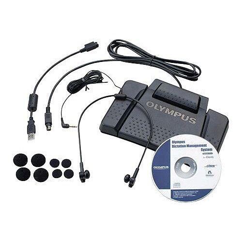 Olympus AS-7000 Transcription Kit Ref V4511110E000