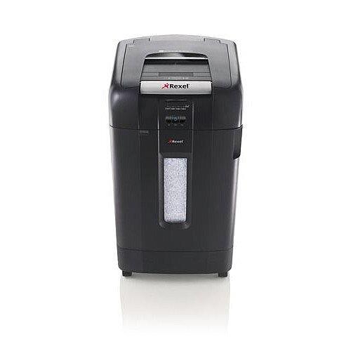Rexel Auto Plus 750M Shredder Micro Cut Large Office
