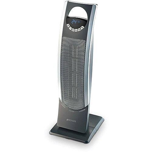 Tower Heater Ceramic Digital 2.5kW