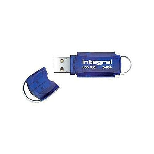 Integral Courier Memory Stick USB 3.0 64GB