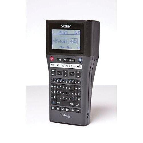 Brother PT-H500 Labelmaker Handheld PTH500Z1