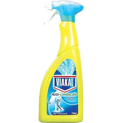 Viakal Descaler Spray Professional 750ml Ref 92468