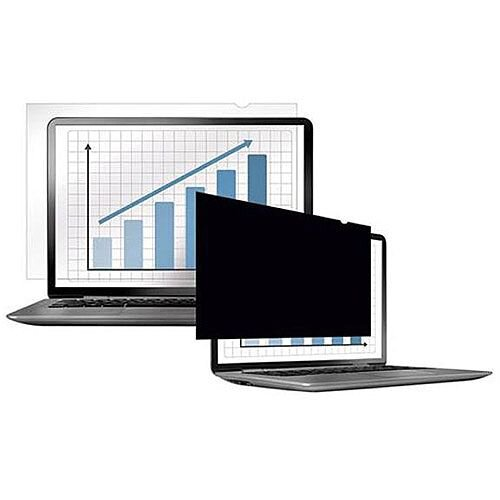 "Fellowes 21.5"" Widescreen Privacy Filter 16:9"