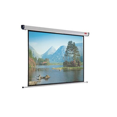 Nobo Wall Widescreen Projection Screen W1500xH1140
