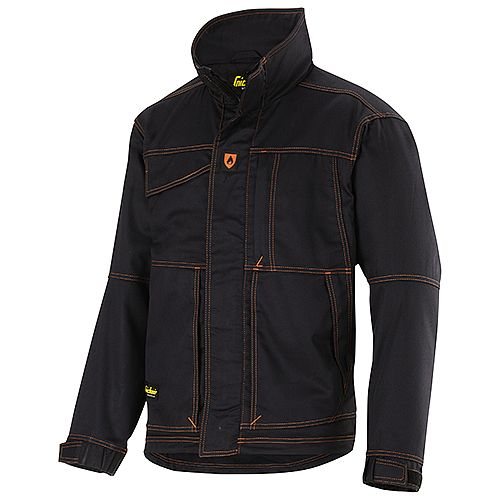 Snickers 1157 Flame Retardant Winter Jacket Size M Long *