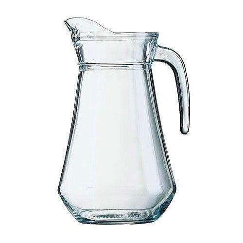 Water Jug Glass Capacity 1 Litre
