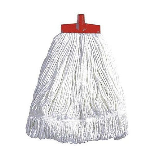 Scott Young Research Changer Mop Head 18oz Red Ref 4028522
