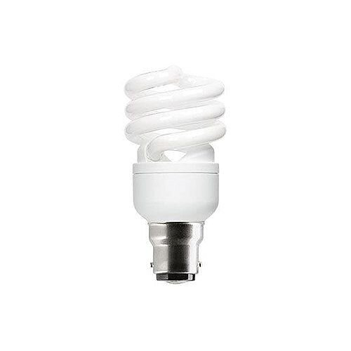 GE Lighting (15W) Heliax Compact Fluorescent Bulb A Energy Rating 950 Lumens (Pack of 6)