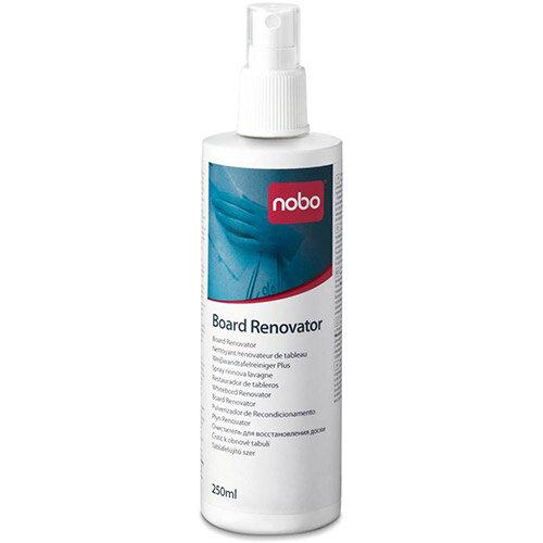 Nobo  250ml  Whiteboard Renovator