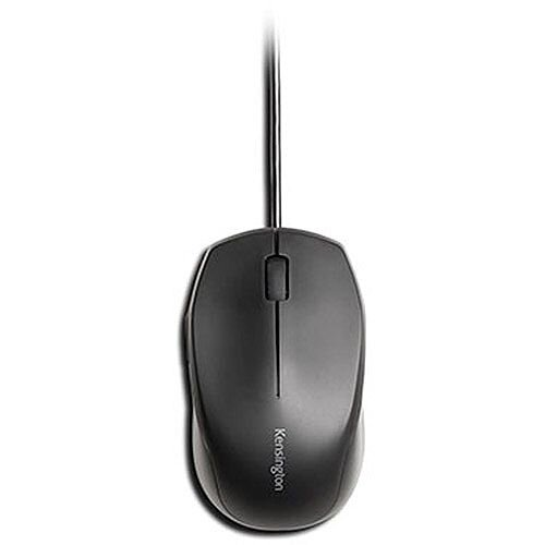 Kensington Pro Fit Wired Mouse  Windows 8/10