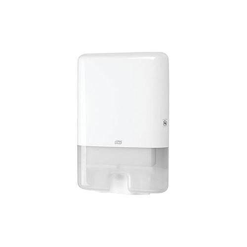 Tork Xpress Multifold Hand Towel Dispenser White (Pack of 1) 552000