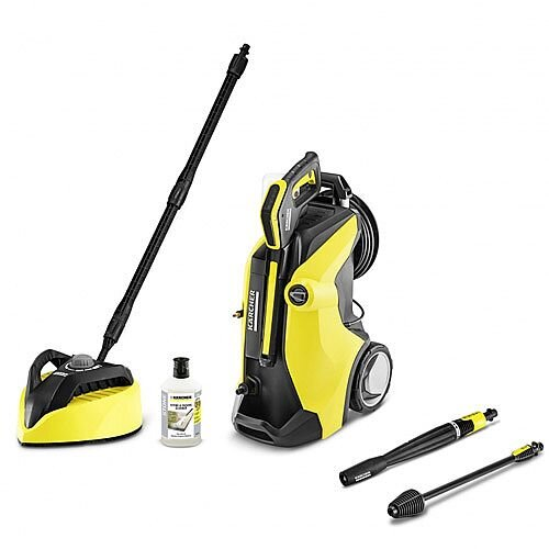 Karcher K7 Premium Full Control Home Pressure Washer 1.317-136.0