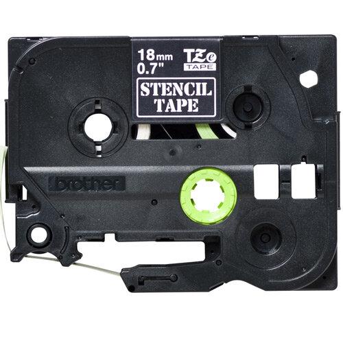 Brother STE141 Stamp Cassette (18mm) Stamp Tape Ref STE141
