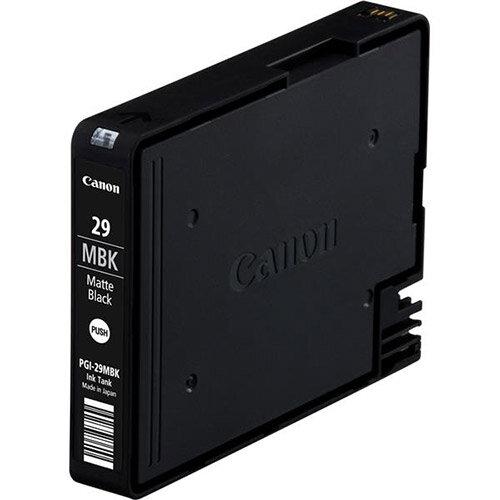 Canon PGI-29 Matte Black Ink Cartridge 4868B001