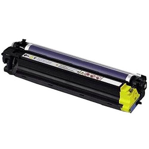 Dell Imaging Drum Yellow (Yield 50,000 Pages) for Dell 5130cdn Colour Laser Printer 593-10921