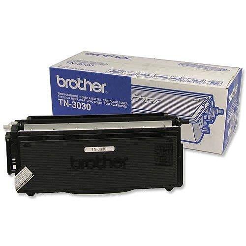 Brother TN-3030 Black Toner Cartridge TN3030