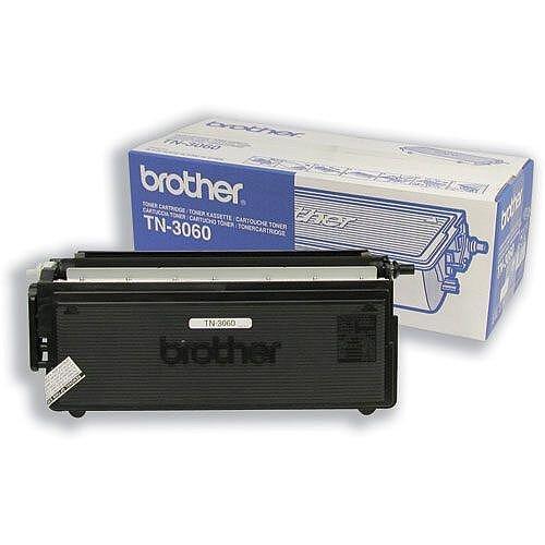 Brother TN-3060 Black High Capacity Toner Cartridge TN3060