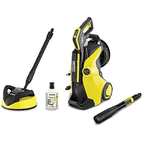 Karcher K5 Premium Ecologic Home Pressure Washer 11812610