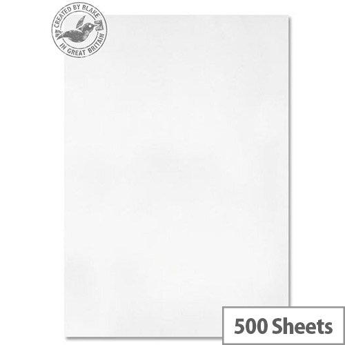 Blake Premium Pure Paper P& Super White Wove A4 297x210 120gsm (Pack of 500)