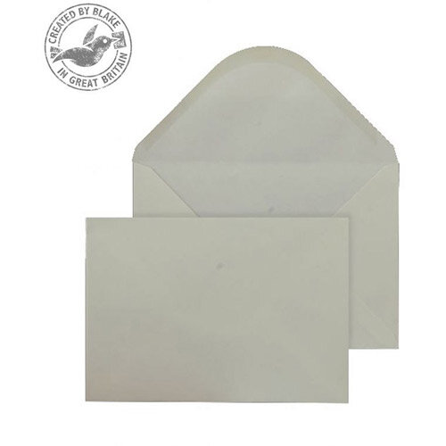 Purely Everyday Cream Banker Invitation C6 Envelopes (Pack of 500)